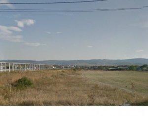 Teren industrial front la Bdul Muncii, zona Emerson