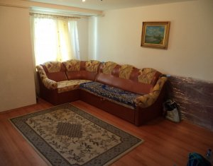 Vanzare apartament 3 camere, 65mp, Floresti, zona Teilor