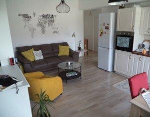 Inchiriere apartament 3 camere, 60 mp Floresti zona Abatorului