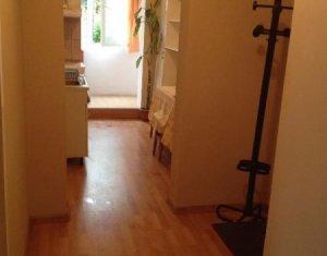 Apartament 2 camere de inchiriat, zona Grigorescu