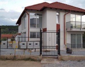 Apartament 3 camere decomandate, terasa, parcare, zona Petrom/Lidl Baciu