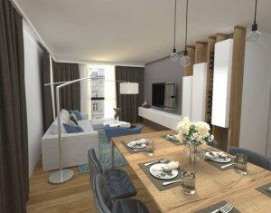 Inchiriere apartament 2 camere, decomandat, lux, Platinia