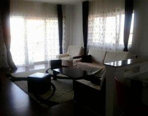 Apartament de inchiriat 3 camere, zona Eugen Ionescu