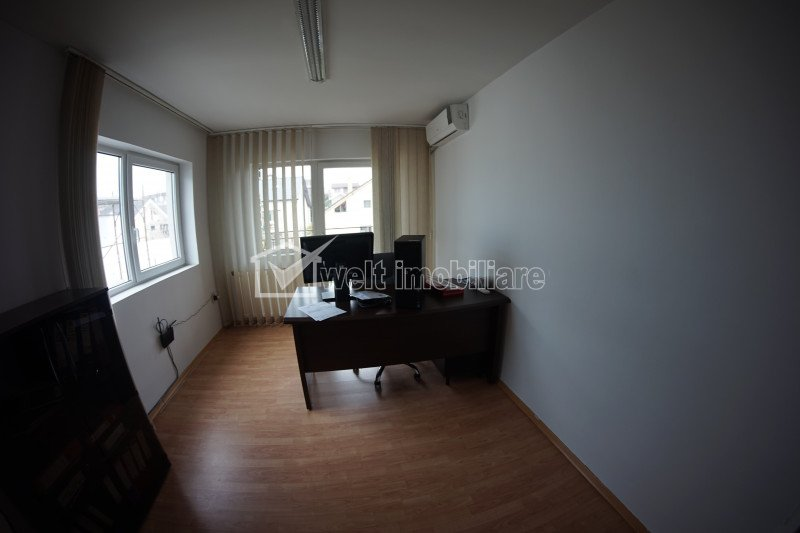 Chirie casa pentru birouri, 2 parcari, gradina, terasa, Zorilor