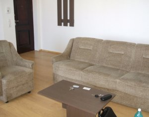 Inchiriere apartament cu 2 camere, semidecomandat, Zorilor, Mircea Eliade
