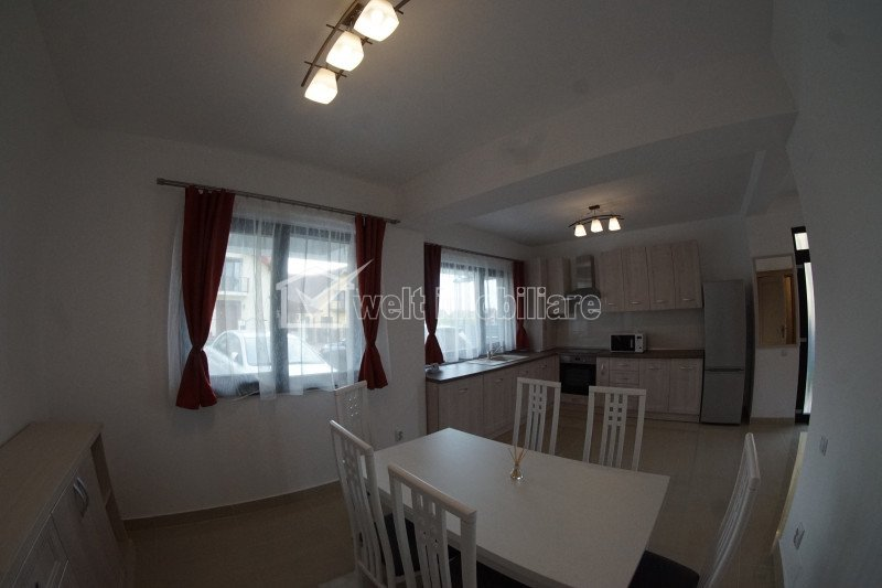 House 4 rooms for rent in Cluj-napoca, zone Europa