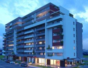 Apartament cu 3 camere si terasa de 30 mp, zona Lidl-IRA