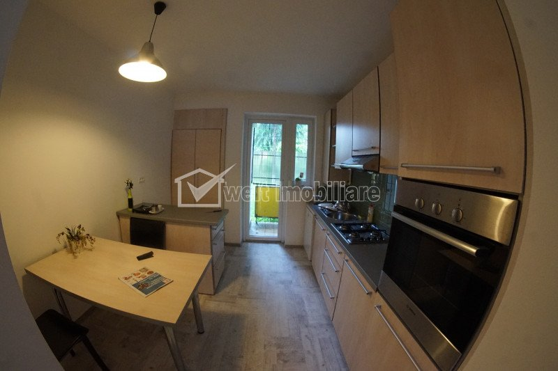 Id p4949 appartement 3 chambres louer plopilor cluj for Appartement a louer a jette 3 chambre