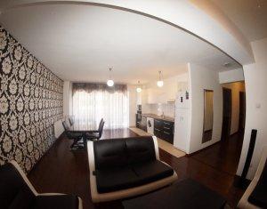 Apartament 3 camere decomandate, mobilat si utilat, Buna Ziua