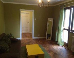 Inchiriere apartament 2 camere, Gheorgheni, strada C. Brancusi, prima inchiriere