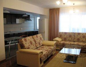 Inchiriere apartament 2 camere, Plopilor, Bloc Semiluna