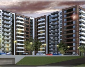 Appartement 1 chambres à vendre dans Cluj Napoca, zone Gheorgheni