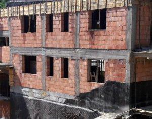 Vanzare apartament 3 camere Manastur, zona linistita, 77mp utili