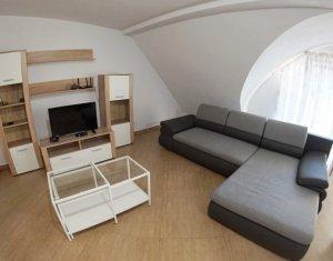 Apartament 3 camere, zona Sora, in vila nou construita, cheltuielile incluse