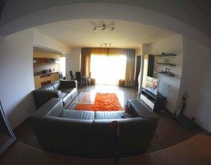 Appartement 2 chambres à louer dans Cluj Napoca, zone Plopilor