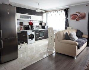 Vanzare apartament superb, cu 2 camere, la cheie, etaj 1, zona Terra, Floresti