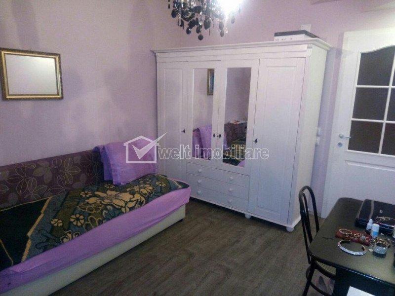 Id p5105 appartement 3 chambres louer intre lacuri cluj for Appartement a louer a jette 3 chambre