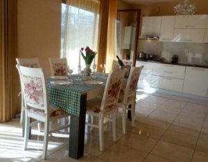 Apartment 3 rooms for rent in Cluj Napoca, zone Intre Lacuri