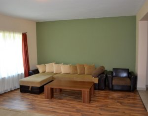 House 4 rooms for rent in Cluj Napoca, zone Manastur