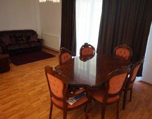 Inchiriere apartament 3camere, 60mp, Floresti, zona Sun City