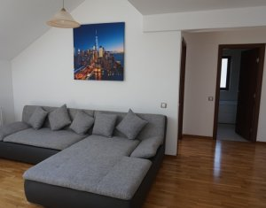 Inchiriere apartament 3 camere, 2 nivele, Buna Ziua, prima inchiriere