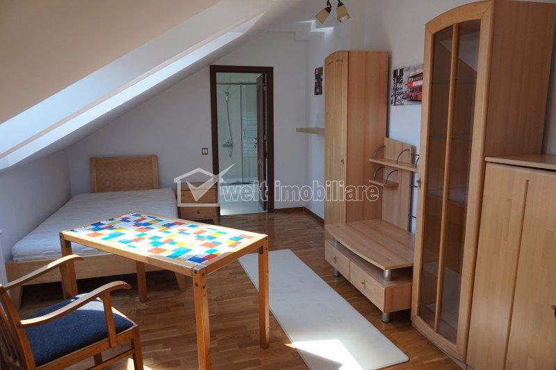 Id p5138 appartement 3 chambres louer buna ziua cluj for Appartement a louer a jette 3 chambre