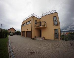 Maison 12 chambres à vendre dans Cluj Napoca, zone Iris