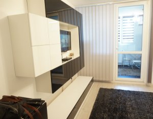 Studio for rent in Cluj Napoca, zone Manastur