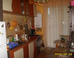 Apartment 1 rooms for sale in Cluj-napoca, zone Floresti