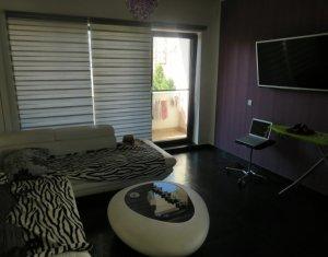 Inchiriere apartament 3 camere, Marasti, loc de parcare subteran