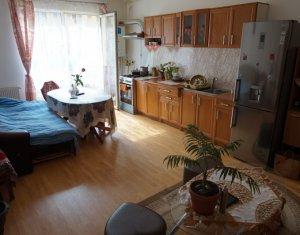 Vanzare apartament 2 camere, 58mp, Floresti, cu parcare