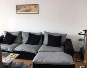 Inchiriere apartament 3 camere, 70 mp, Manastur