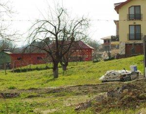 Terrain à vendre dans Cluj-napoca, zone Iris