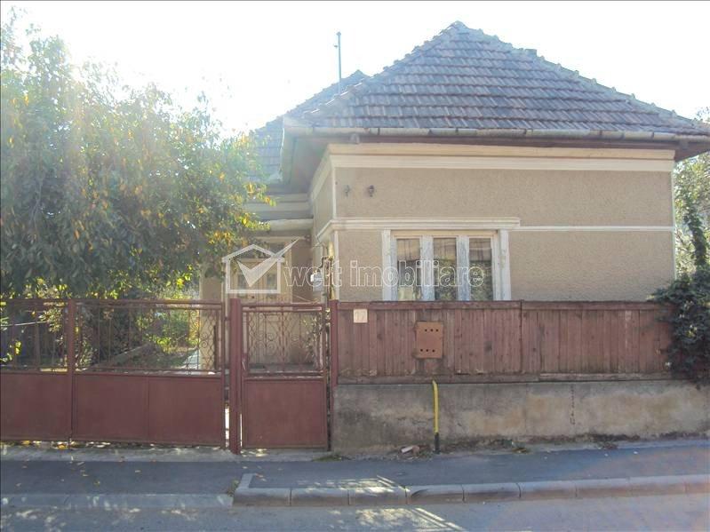 Casa de inchiriat, Someseni