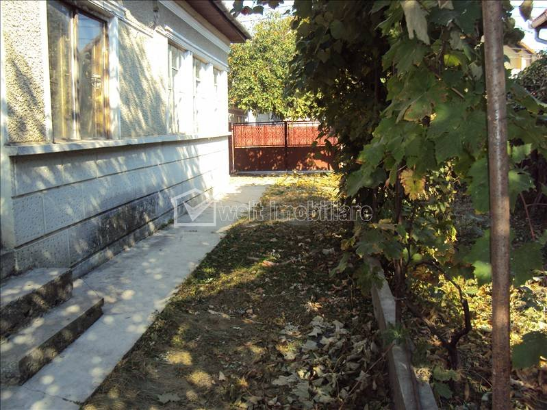 House 3 rooms for rent in Cluj-napoca, zone Someseni