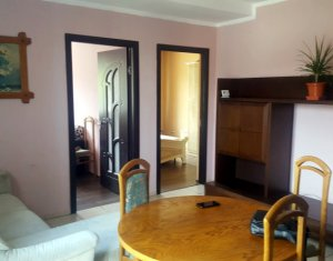 Inchiriere apartament cu 3 camere, Floresti, Florilor, zona Atelierul de Pizza
