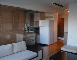 Inchiriere apartament 2 camere, Gheorgheni, zona Alverna, loc de parcare