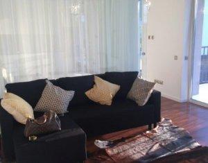 Inchiriere apartament cu 2 camere, intr-un imobil nou, zona centrala