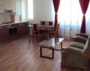Inchiriere Apartament 3 camere, imobil nou, cartier Gheorgheni, strada Alverna