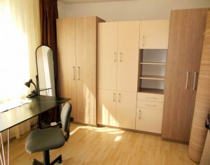 Inchiriere apartament 1 camera, Marasti, ultrafinisat
