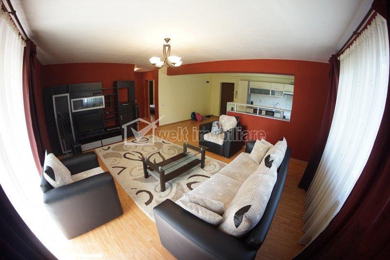 id p5340 appartement 3 chambres louer manastur cluj napoca welt imobiliare. Black Bedroom Furniture Sets. Home Design Ideas