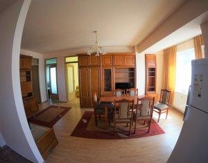 Inchiriere apartament 3 camere, Marasti, zona Dorobantilor, loc de parcare