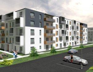 Vanzare apartament 3 camere, in proiect unic,Floresti,zona centrala