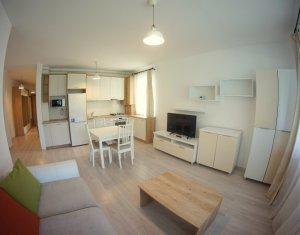 Inchiriere Apartament 3 camere, ideal pentru studentii UMF, zona Louis Pasteur