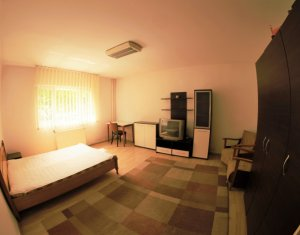Inchiriere apartament 2 camere, decomandat, utilat si mobilat, langa FSPAC