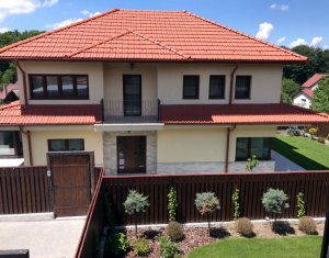 House 4 rooms for sale in Cluj Napoca, zone Faget