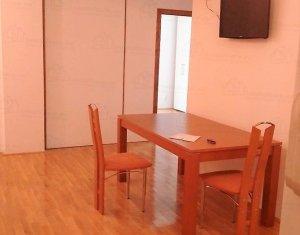Apartment 4 rooms for rent in Cluj Napoca, zone Centru