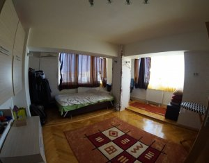 Apartment 2 rooms for rent in Cluj Napoca, zone Intre Lacuri