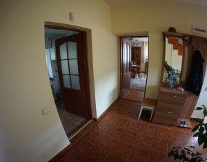 Maison 7 chambres à vendre dans Cluj Napoca, zone Iris