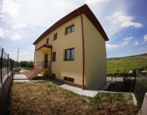 Maison 6 chambres à vendre dans Cluj-napoca, zone Iris